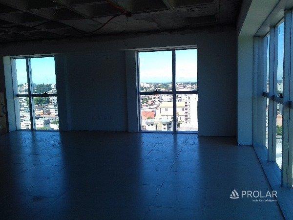 Sala Aérea em Caxias Do Sul | Edifício Life  Corporate  Center