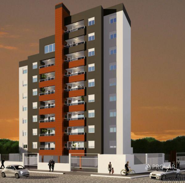 Apartamento em Caxias Do Sul   Residencial Tolumnia