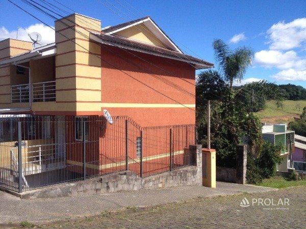 Sobrado em Caxias Do Sul | Residencial Daniele II