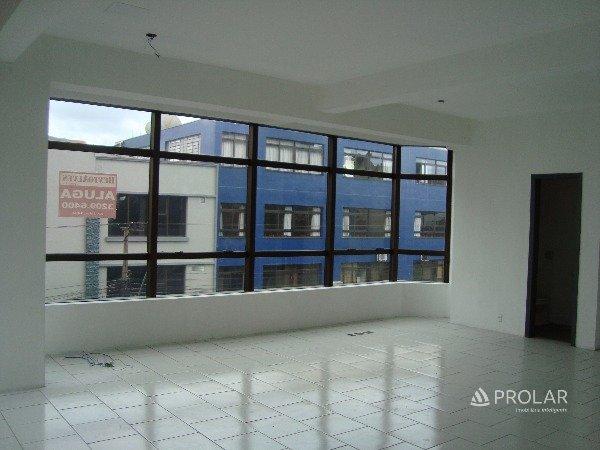 Sala Aérea em Caxias Do Sul | Edifício Victória De Carli