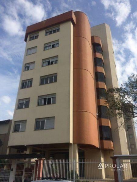 Apartamento em Caxias Do Sul   Residencial Monte Castelo