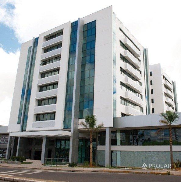 Sala Aérea em Caxias Do Sul | Vitorio Corporatte
