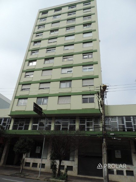 Loja Térrea em Caxias Do Sul   Cond. Ed. Galeria Aldo Locatelli