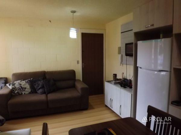 Apartamento em Caxias Do Sul   Residencial Terra Nossa