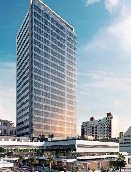 Sala em Caxias Do Sul   Residencial W. Tower