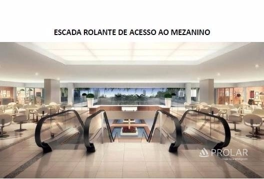 Sala em Caxias Do Sul | Residencial W. Tower