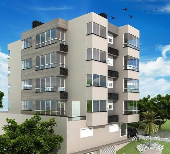 Apartamento em Bento Goncalves | Edificio Vitoriano