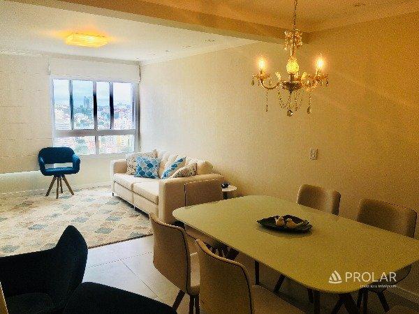 Apartamento em Bento Goncalves   Residencial Jardim Planalto