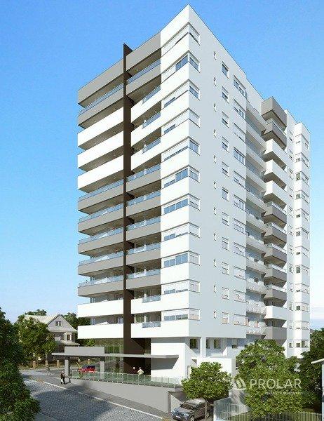 Apartamento em Bento Gonçalves   Edifício Continente