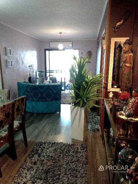 Apartamento em Caxias Do Sul | Solar Belo Horizonte