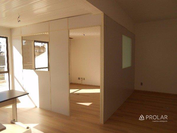 Sala Aérea em Caxias Do Sul | Edifício Margarida