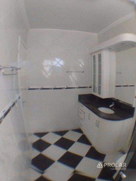 Apartamento em Caxias Do Sul   Andes