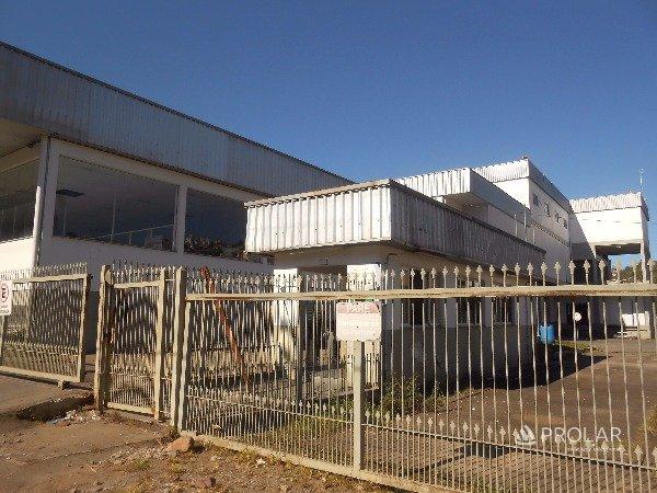 Pavilhão - Foto 1