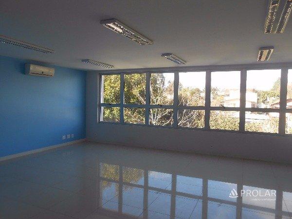 Sala Aérea em Caxias Do Sul   Jacob Luchesi