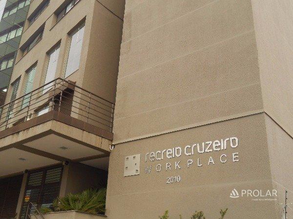 Sala Aérea em Caxias Do Sul | Recreio Cruzeiro