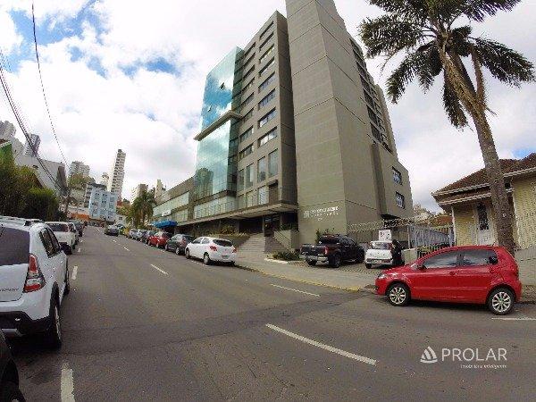 Sala Aérea em Caxias Do Sul | Recreio Cruzeiro Workplace