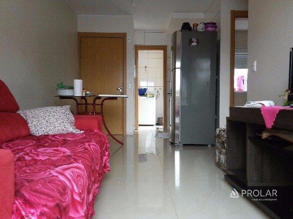 Apartamento em Caxias Do Sul | Residencial Domingos Frigheto