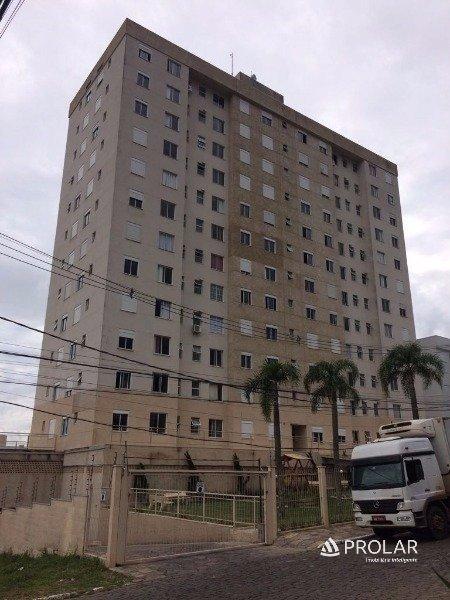 Apartamento em Caxias Do Sul | Residencial Dionísio