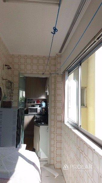 Apartamento em Caxias Do Sul | Edifício Montreal