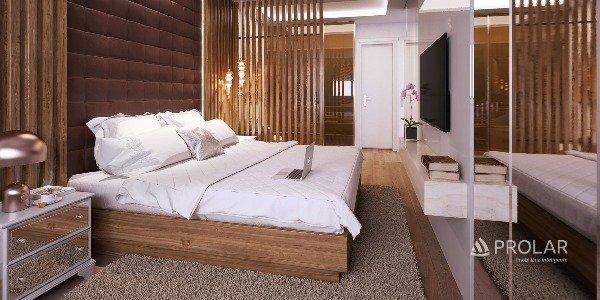 Apartamento em Caxias Do Sul | Sigma Residence