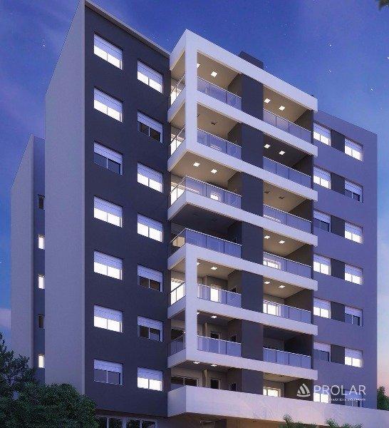 Apartamento Kitnet em Caxias Do Sul | Sigma Residence