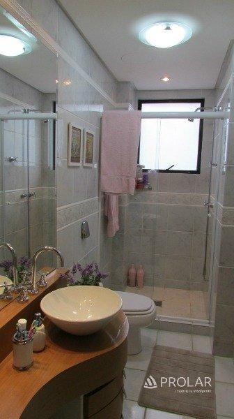Apartamento em Caxias Do Sul | Residencial Raggio  DI Sole Por R$ 381.650,00!