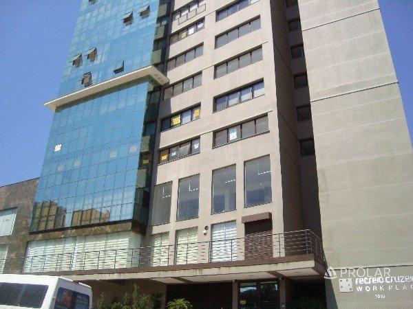 Sala Aérea em Caxias Do Sul   REcreio Cruzeiro Work Place