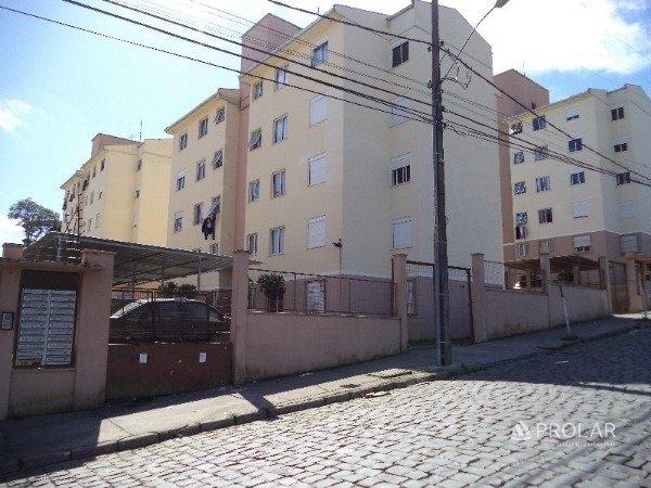 Apartamento em Caxias Do Sul | Villagio Morada Dos Alpes III