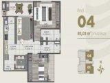 Apartamento em Caxias Do Sul   Terrafino   Miniatura
