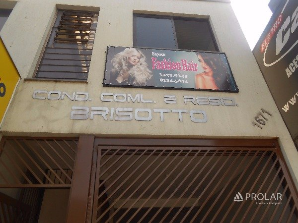 RESIDENCIAL BRISOTTO - Foto 11