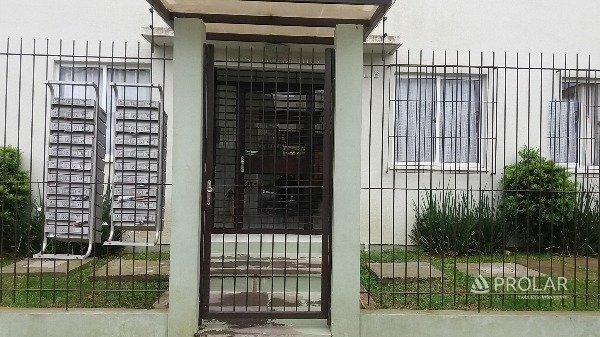 Apartamento em Caxias Do Sul   Residencial Brisa