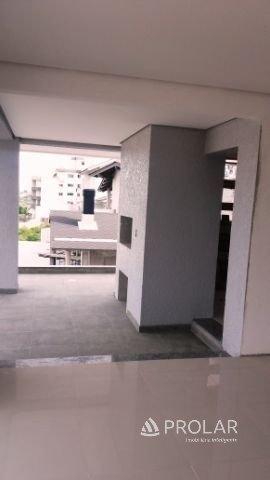 Apartamento em Caxias Do Sul   Residencial  Vila da Colina