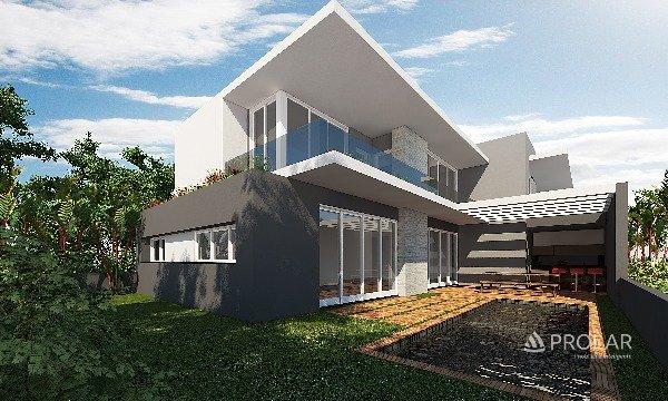 Casa em Caxias Do Sul | Le Parc Jardim Residencial