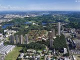 Le Parc Jardim Residencial - Miniatura 3
