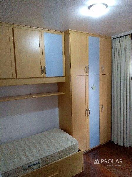 Apartamento em Caxias Do Sul | Residencial Algarve