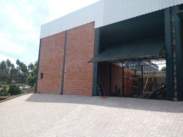 Pavilhão em Bento Gonçalves | Pavilhão