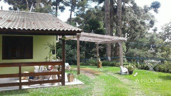 Chácara em Caxias Do Sul   Chácaras