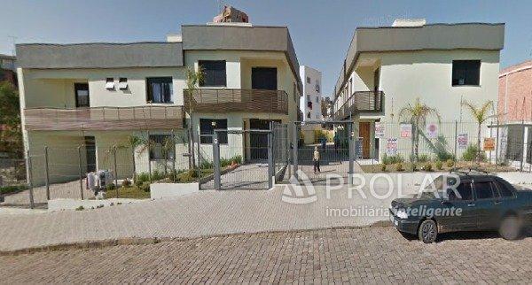 Sobrado em Caxias Do Sul | Residencial Mondrian