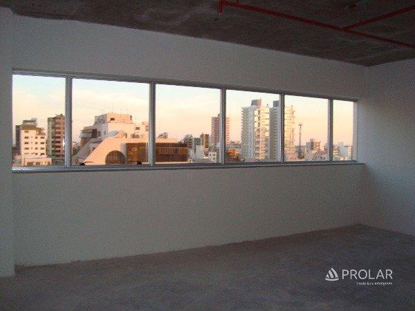 Sala Aérea em Caxias Do Sul | Comercial Wtower