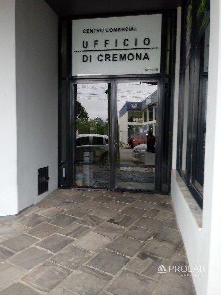 Sala em Bento Gonçalves   Edificio Di Cremona