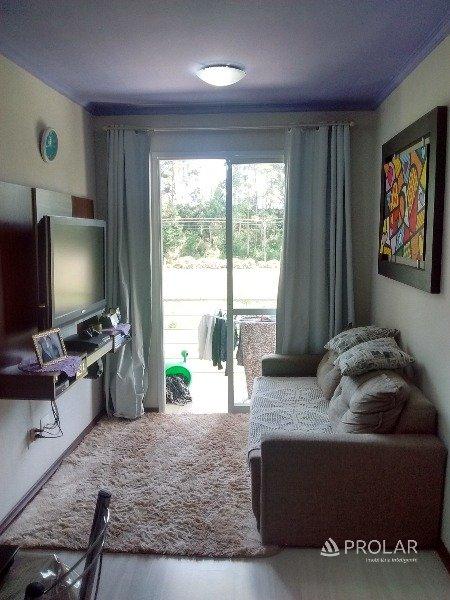 Apartamento em Caxias Do Sul | Bosque Das Araucárias