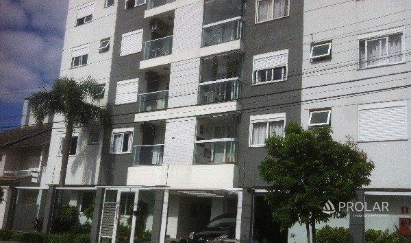 Apartamento em Caxias Do Sul | Residencial Buenavista