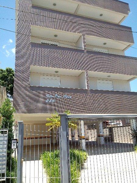 Apartamento em Bento Gonçalves | Residencial Don Cirio