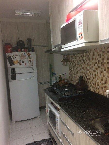 Apartamento em Bento Gonçalves | Residencial Nunes