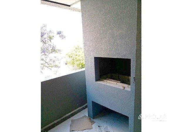 Apartamento em Caxias Do Sul   Residencial N S