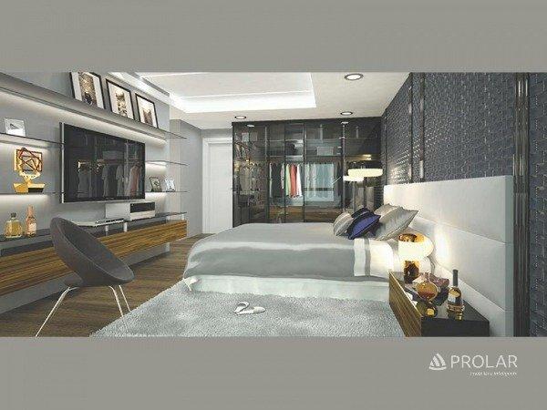 Apartamento em Caxias Do Sul | Benedict Residence