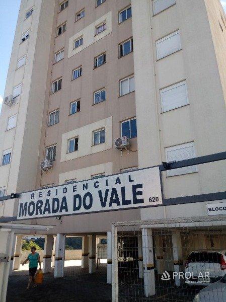 Apartamento em Bento Gonçalves | Morada do Vale