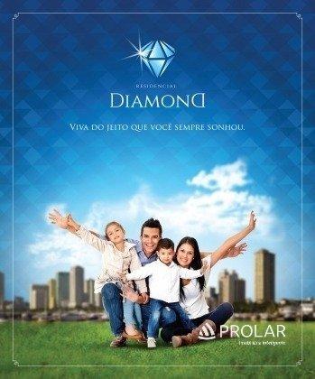 Apartamento em Bento Goncalves   Residencial Diamond