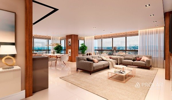 Apartamento em Bento Gonçalves | Residencial Le Mont