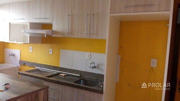 Apartamento em Bento Gonçalves | Residencial Don Inácio Ii